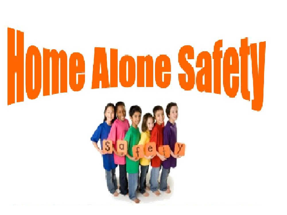 Image result for home alone safety