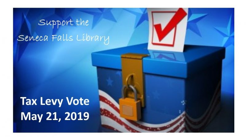 tax levy vote 2019