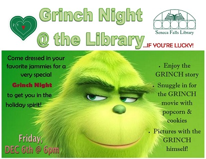 grinch night