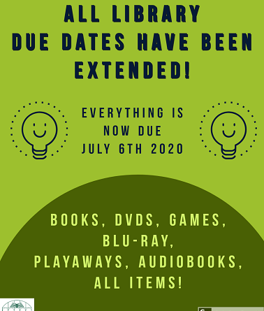 books due july