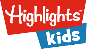 highlights kids icon